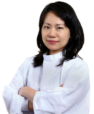 meet dr grace ng